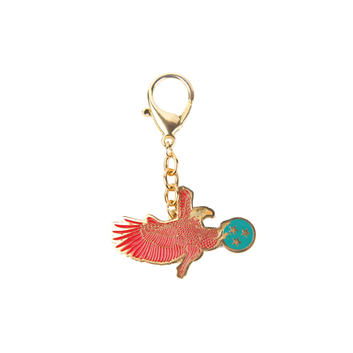 红鹰牌 <BR> Red Eagle Keychain